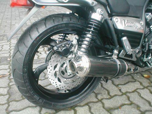 591RN Rim, Wheel, Vmax 1700 for Vmax 1200   V-Max